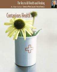Key to Health ebook cover image