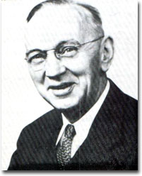 "Edgar Cayce was ""told"" of the  power of Iodine"