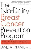 Book: The No-Dairy Breast Cancer Prevention Program by Jane Plant
