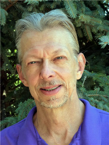 a photo of Greg Ashby