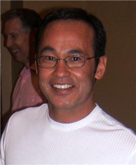 photo of Ken Terrell