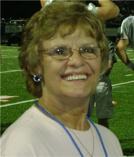 photo of Judy Porter