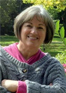 A photo of Lisa Jones