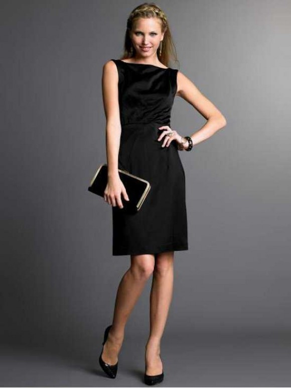 New years eve black dresses
